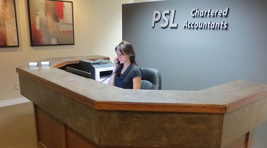 PSL-Reception