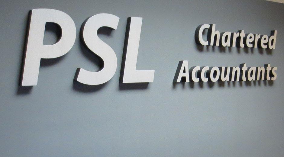 PSL Chartered Accountants